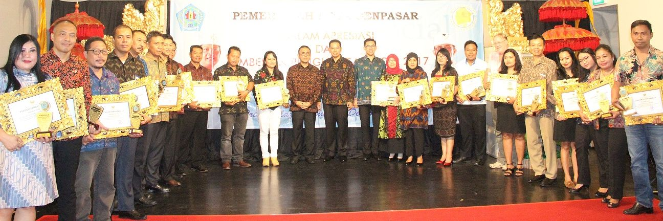 Let's Corporate to Develop Denpasar